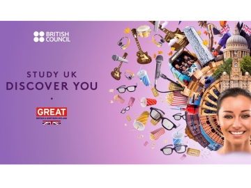Study UK exhibition 2017