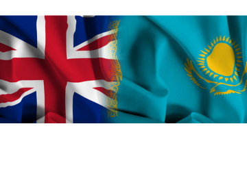 UK-Kazakhstan Investment Forum