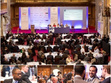 City Week 2019: The International Financial Services Forum
