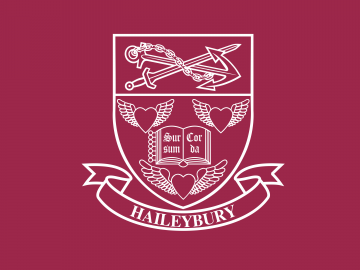 Haileybury Astana Open Morning
