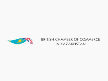 Business Lunch with His Excellency Mike Gifford – the Ambassador of UK in Kazakhstan and PwC