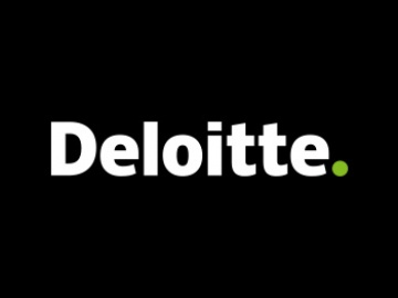 Deloitte webinar | The robots are already here | 11-12 May 2020
