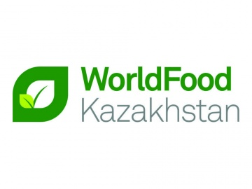 WorldFood Kazakhstan 2017